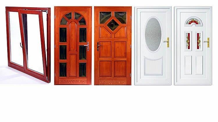 Gyártó üzemünk garancia a minőségre - Bejárati ajtók  Ablakok 4e3f6272a4